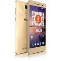 "MLS Color Fingerprint 5.5"" IPS 4-Core 2GB RAM 16GB 4G"