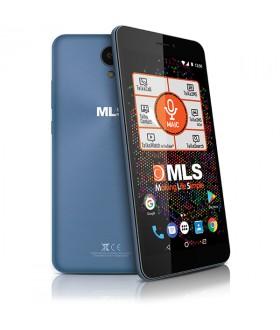 "MLS Phab 6.0"" IPS 4-Core 1GB RAM 8GB 3G"