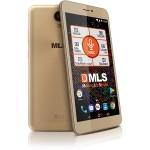 MLS Phab 1GB RAM 8GB 3G Σαμπανί