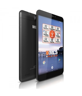 "MLS Novel 8"" 4-Core 1GB RAM 16GB 3G"