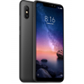 Xiaomi Redmi Note 6 Pro 4GB RAM 64GB EU Global Version Μαύρο