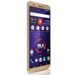 MLS Range 2GB RAM 16GB 4G Σαμπανί