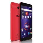 MLS MX 2019 3GB RAM 32GB Κόκκινο