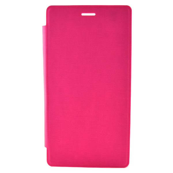 iNew V1 Protective Flip Cover Case Pink : 6.90€