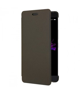 Allview P8 Energy Flip Cover Case Black