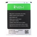 iNew i8000 2270mAh Original Battery