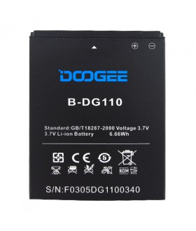 Doogee DG110 1800mAh Original Battery