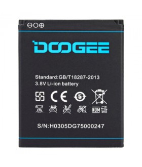 Doogee DG750 2000mAh Original Battery