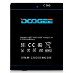 Doogee DG580 2500mAh Original Battery