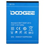 Doogee Y100 Pro 2200mAh Original Battery