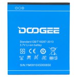 Doogee X5/X5 Pro 2400mAh Original Battery