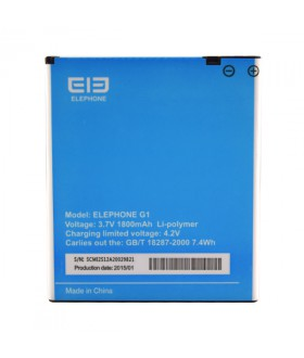 Elephone G1 1800mAh Original Battery