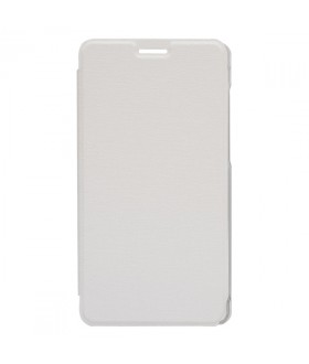 iNew L4 Protective Flip Cover Case White