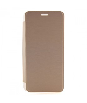 iNew U5 Protective Flip Cover Case Gold