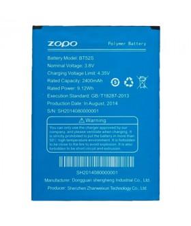 Zopo ZP520 2400mAh Αυθεντική Μπαταρία