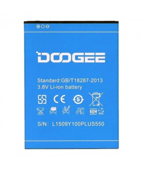 Doogee Y100 Plus 3000mAh Original Battery