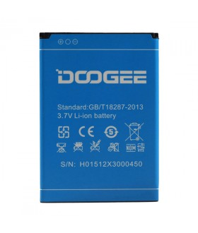 Doogee X3 1800mAh Original Battery