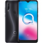 Alcatel 5029D 3L 2020 Dark Chrome