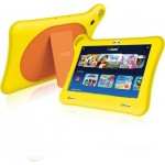 Alcatel 9032X 3T 8'' 4G 2/32GB Yellow for Kids