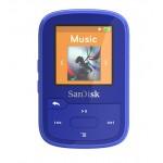 SanDisk Clip Sport Plus Blue