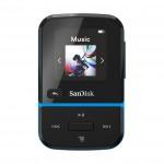 SanDisk SDMX30-032G-G46B Clip Sport Go Blue 32GB