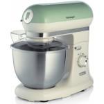 ARIETE 1588/04 Vintage Kitchen Machine 2.400W GREEN