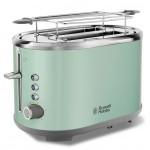 RH 25080-56 Bubble Soft Green Toaster