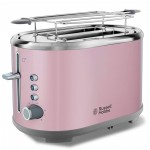 RH 25081-56 Bubble Soft Pink Toaster