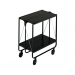 LEIFHEIT 74237 SIDE-CAR BLACK