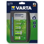 VARTA Universal Charger (empty)