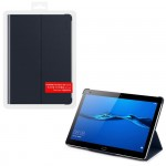 "ΘΗΚΗ HUAWEI MEDIAPAD M3 LITE 10 10.1"" FLIP COVER 51992008 BLUE PACKING OR"