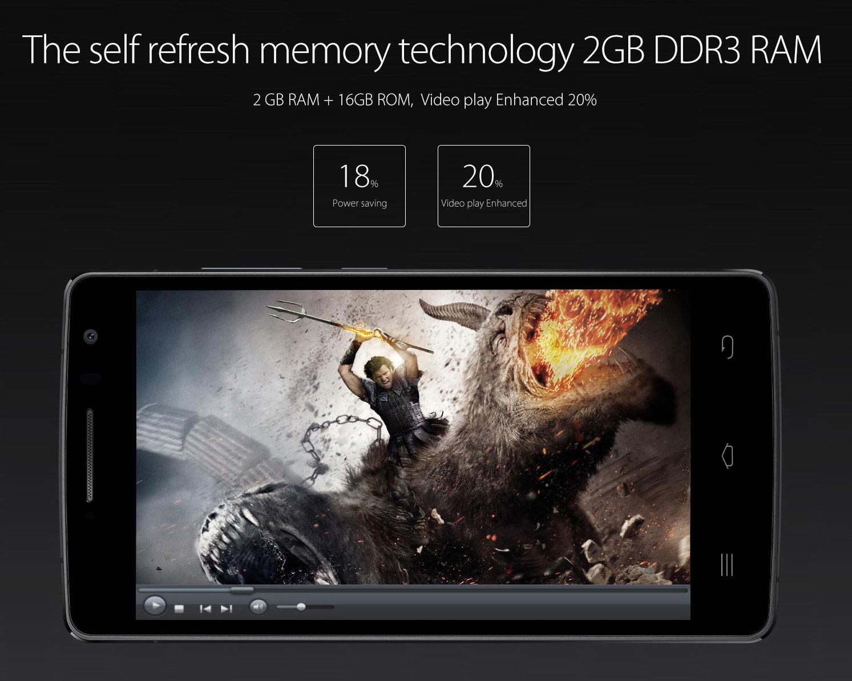 "Minya.gr - THL 2015A 5.0"" IPS 4-Core 2GB RAM 16GB"