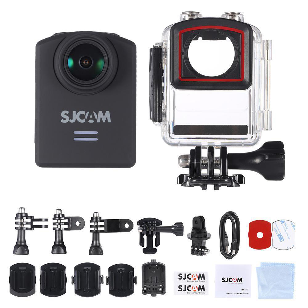 Minya.gr - SJCAM M20 Mini Action Sports 4K Camera WiFi