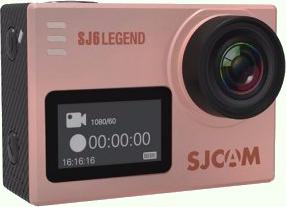 Minya.gr - SJCAM SJ6 Legend Action Sports 4K Camera WiFi