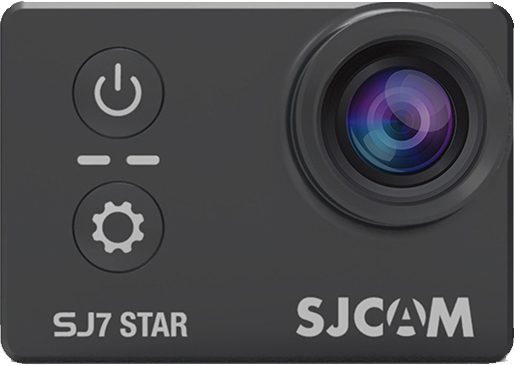 Minya.gr - SJCAM SJ7 Star Action Sports 4K Camera WiFi