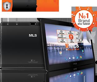 Minya.gr - MLS T8 Fingerprint 4G