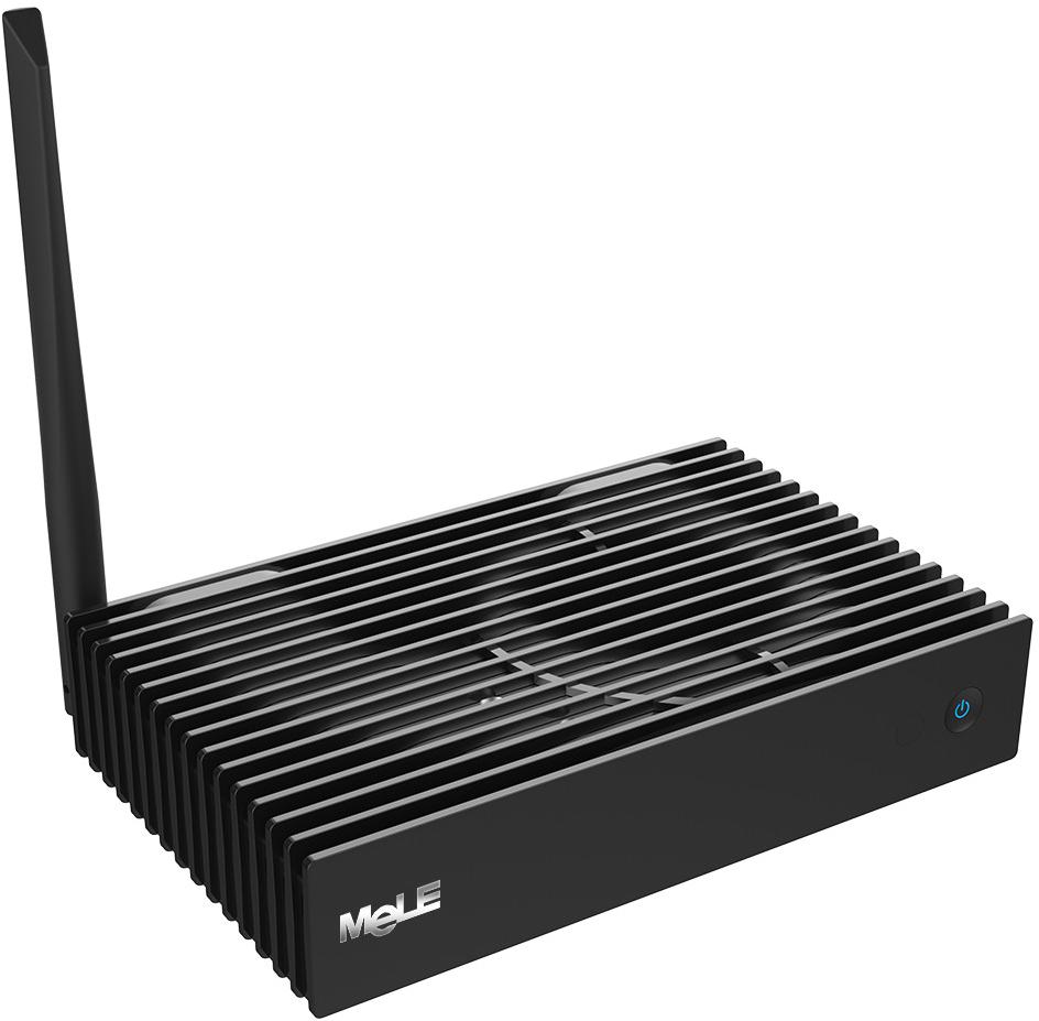 Minya.gr - Star Cloud PCG03 Plus Intel Mini PC Windows 10