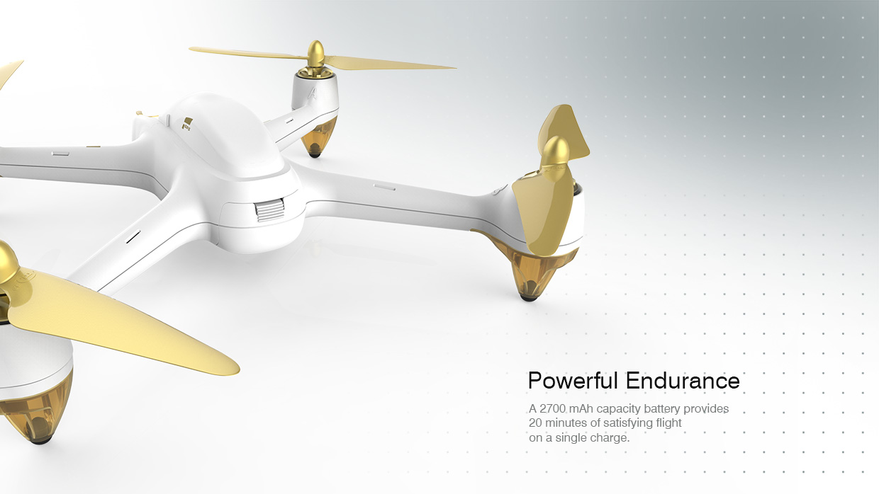 Minya.gr. Hubsan H501S High Edition 7